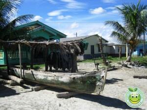 Casas en Corozal Honduras