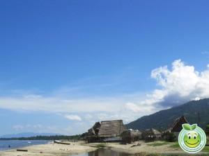 Playa de Corozal Honduras