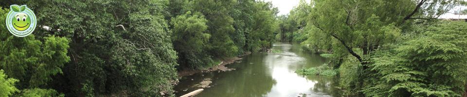 Contaminacion del Rio Chamelecon