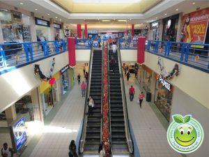 Mall Megaplaza, La Ceiba Honduras