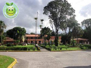 Hospital Vicente Dantoni, La Ceiba Honduras