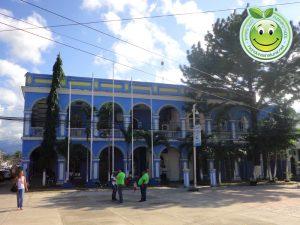Municipalidad de La Ceiba, Honduras