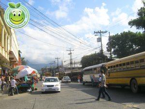 Avenida La Republica, La Ceiba Honduras