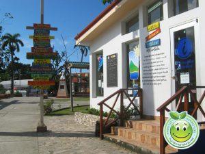 Oficina de Turismo Municipal, La Ceiba Honduras