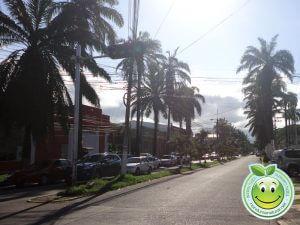 Boulevard 15 de Septiembre, La Ceiba Honduras
