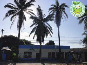 Correo Nacional de Honduras, La Ceiba Honduras