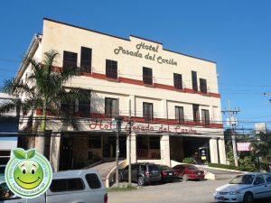 Hotel Posada del Caribe, La Ceiba Honduras