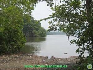 Laguna Negra Honduras