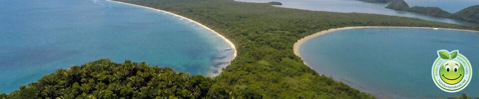 Parques y Reservas Naturales de Honduras