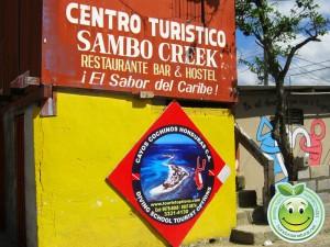 Centro Turistico en Sambo Creek, Honduras