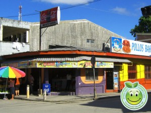Centro de Tela Honduras