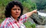 Berta Caceres Honduras