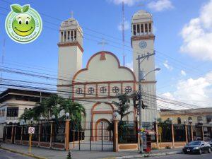 Catedral San Isidro, La Ceiba Honduras