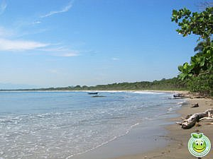 Bellas Playas de Punta Sal, Tela,  Honduras