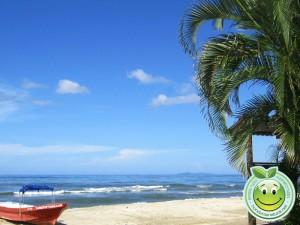 Bellas Playas de Sambo Creek, Honduras