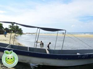 Playas de Sambo Creek, Honduras