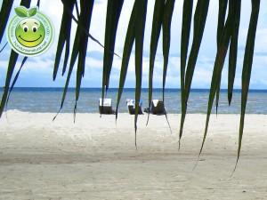 Hermosas playas de Tela Honduras