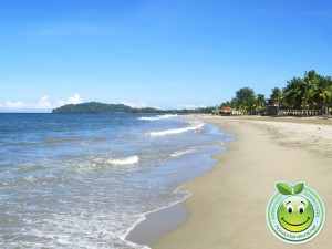 Playas municipales de Tela Honduras
